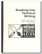NWU: Technical Writing