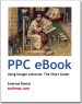 An ebook on PPC