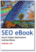 Another ebook on SEO