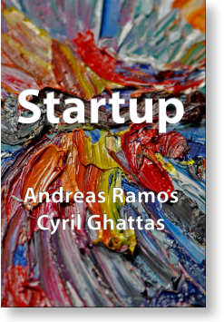 Startup by Andreas Ramos