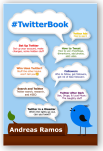 #TwitterBook, by Andreas Ramos