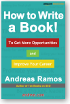 How to Write a Book! by Andreas Ramos