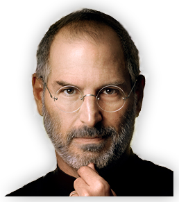 Steve Jobs. A Biography by Walter Isaacson
